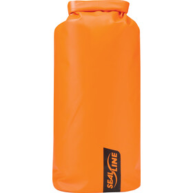 SealLine Discovery Sac de compression étanche 20l, orange
